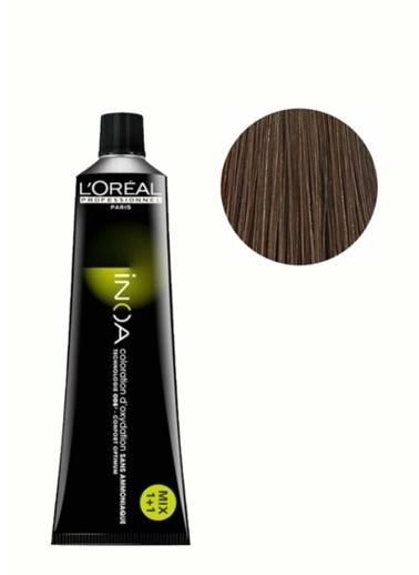Inoa No:7,11 Saç Boyası 60 Gr Kahve